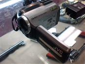 JVC Camcorder GZ-MG130U